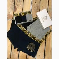 Мужское белье Dsquared Balmain Armani Tommy Hilfiger Calvin Klein 2017