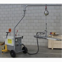 Оборудование PAUL для преднапряжения (пост-натяжения) арматуры каната проволоки