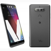 Продам новый смартфон LG V20 с высококачественным Hi-Fi квадро звучанием