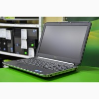 Ноутбук Dell E5520 / 15.6 / i3-2330M/ 4Gb DDR3/250Gb HDD + Win 7 Лиц