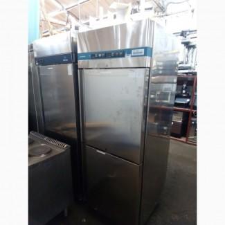 Продам холодильно морозильный шкаф бу для кафе, ресторана