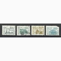 Продам марки России (Стандарты1)