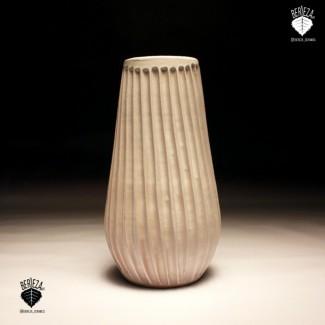 Дизайнерская ваза 100 см, dizainerskaya vaza