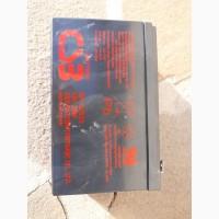 Аккумуляторы от ИБП гелевые куплю за 6 грн /амперчас