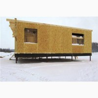 Предлагаем монтажные сваи как альтернативу бетонному фундаменту