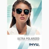 Поляризационные очки INVU Premium Collection (очки Инвью премиум коллекция)
