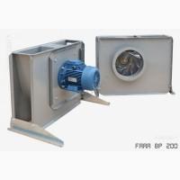 Вентилятор пылевой высокого давления ВР 4