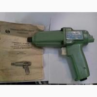 Гайковерт пневмотический пистолетного типа ИП 3112 новые с хранения СССР с паспортом