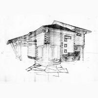 Архитектура, проектирование, дизайн, строительство, Киев