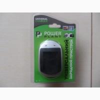 Универсальное зарядное устройство PowerPlant Sony NP-ВN1, NP-120