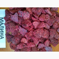 Продаємо ягоди сушені власного виробництва