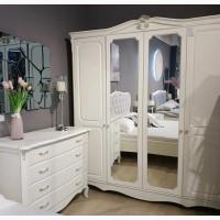 Деревянная спальня Лилея классика