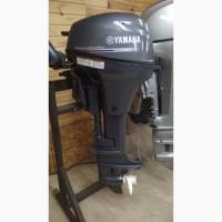 Продам лодочный мотор 2016 Yamaha 8C L4т