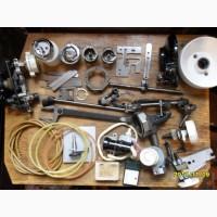 Запчасти и ремонт и Швейных машин и оверлоков