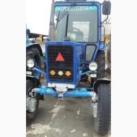 Продаем колесный трактор МТЗ 82 Беларус, 1997 г.в