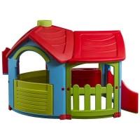 Детский игровой домик Вилла big 165х102х126см