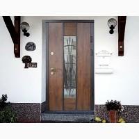 Двері вхідні у будинок Thermo Steel Сонячна Сторона ціна Акційна. Доставка по Україні