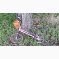 Детский Велосипед Stepper