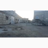 Аренда складов в Одессе рядом промрынок 7-км