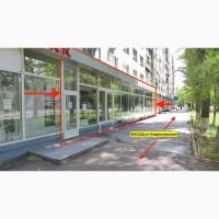 От Владельца! Офис-шоурум 173м2, 1 этаж, отдельный вход, ул Кирилловская, 152