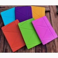 """Чехол Origami Leather Embossing Case iPad 10.2 2020/2019 10.9 11""""12.9"""" 10.5 9.7"""
