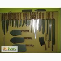 Ножи для разделки мяса, рыбы, сыра, масла, овощей