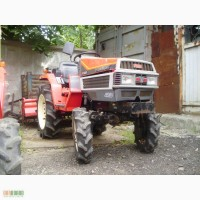 �������� ���� ������� yanmar F165 4WD