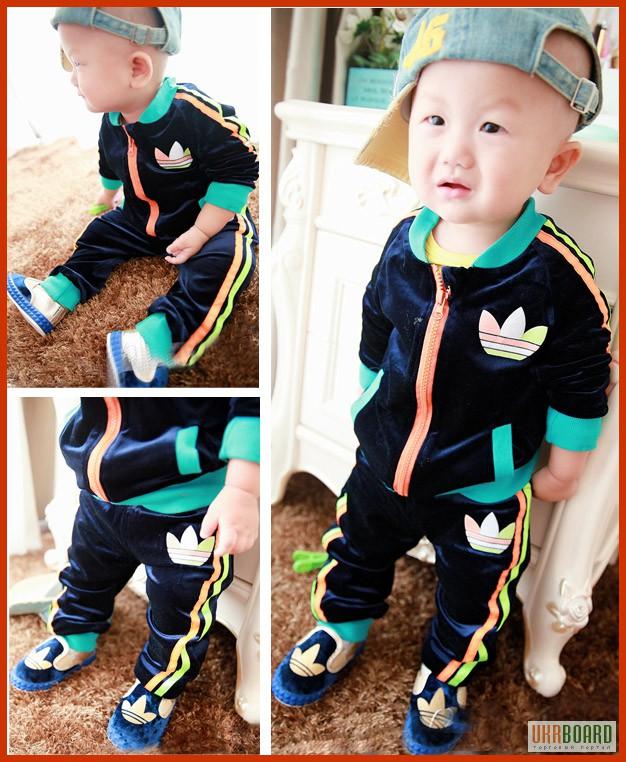 Продам/купить: спортивный детский костюм Адидас, для Ваших малышей ...