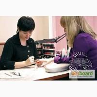 Школа ногтевого сервиса в Феодосии. Ждем Вас