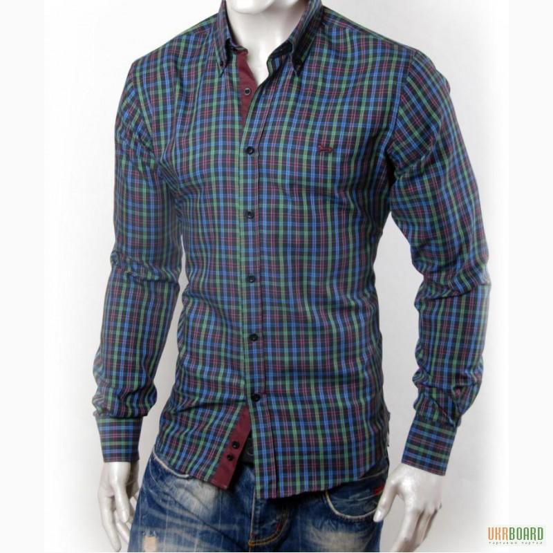 afbe4722c6b Продам купить фирменные Мужские Рубашки от 222 грн