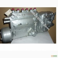 Топливные насосы двигателей ЯМЗ-236