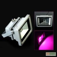 Светодиодной фитопрожетор для растений 50W Освещение, теплиц, гроубоксов, оранжерей