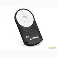 Беспроводной ИК пульт ДУ (дистанционного управления) Canon RC-6