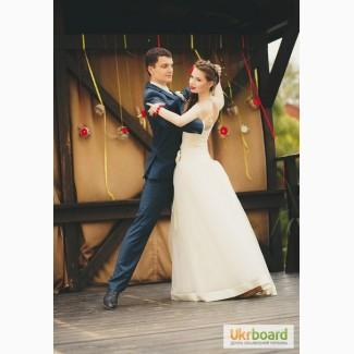 Постановка свадебного танца Харьков