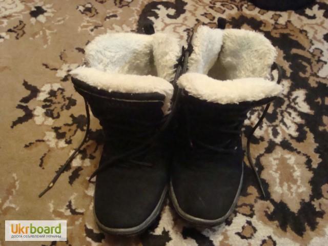 Фото к объявлению  продам дитячі зимові чоботи для хлопчика c5c2544d910af
