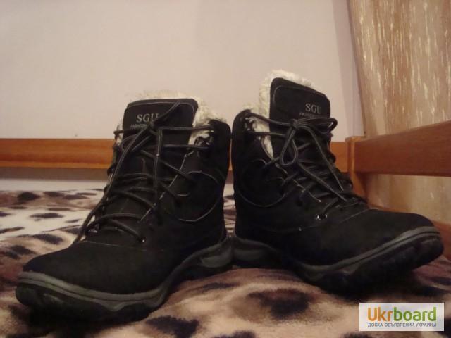 Продам дитячі зимові чоботи для хлопчика 685bd1206fbe1
