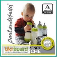Самонагревающаяся детская бутылочка Paulandstella