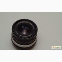 Объектив Hoya HMC Wide-Auto 28mm F2.8