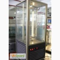 Настольный кондитерский холодильный шкаф-витрина Carboma.Новые.Рассрочка