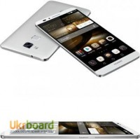 HUAWEI Ascend Mate 7 MT7-L09 (White) Silver