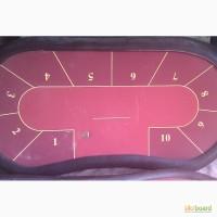 Покерный столы