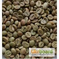 Кофе Робуста Индия Черри, натуральный, зеленый (необжаренный) в зернах