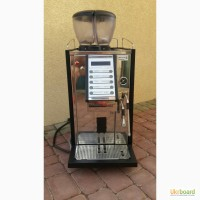 Продам недорого профессиональную кофе машину супер автомат Macchiavalley б/у