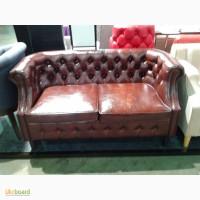 Классический диван для ресторана. Челси (Chelsi) MebliDlyaKaBaRe