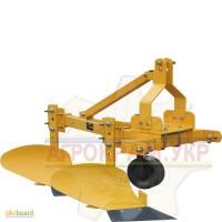 Продам двухкорпусной плуг пн-2-25 на минитрактор