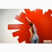 Покраска стен и потолков: 45 грн м2. Малярные работы Одесса. Качественно