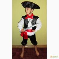 Карнавальный костюм Пирата Джека-Воробъя на 6-9 лет