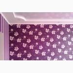 Ремонт квартир обои, делаем отделочные работы в квартирах, домах, покраска, откосы