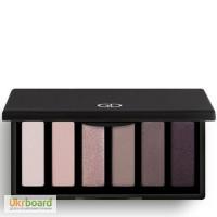 Косметический набор Basics velvet plum eyeshadow palette 3 GA-DE