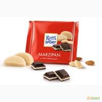 Шоколад Ritter Sport 100 грамм более 15 сортов